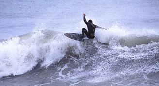 Surf BCN Laurent