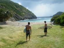 Surf search les saintes